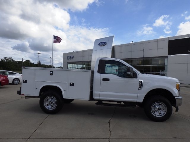 2017 F-350 Regular Cab 4x4 #HEB14977 - photo 21