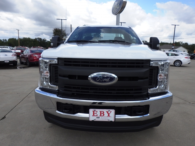 2017 F-350 Regular Cab 4x4 #HEB14977 - photo 22