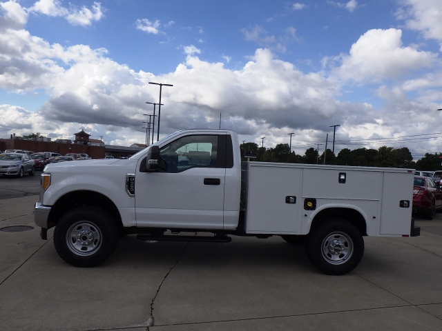 2017 F-350 Regular Cab 4x4, Knapheide Service Body #HEB14977 - photo 23