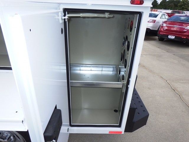 2017 F-350 Regular Cab 4x4, Knapheide Service Body #HEB14977 - photo 26