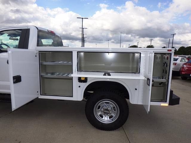 2017 F-350 Regular Cab 4x4, Knapheide Service Body #HEB14977 - photo 27