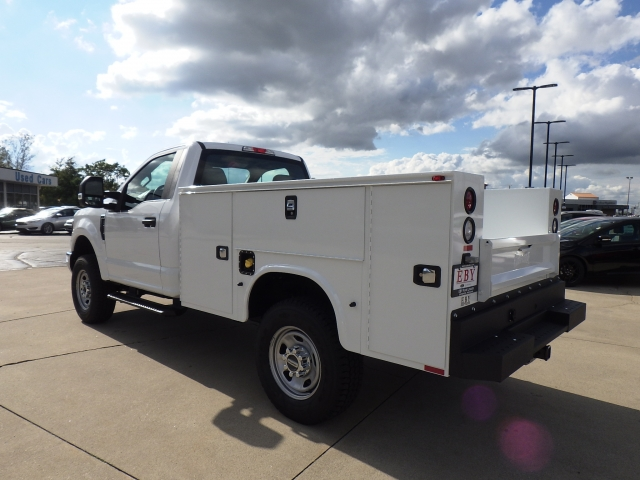 2017 F-350 Regular Cab 4x4, Knapheide Service Body #HEB14977 - photo 4