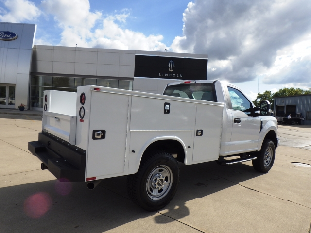 2017 F-350 Regular Cab 4x4, Knapheide Service Body #HEB14977 - photo 2