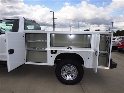 2017 F-350 Regular Cab 4x4 #HEB14977 - photo 27