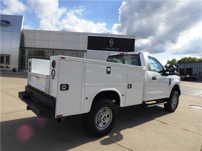 2017 F-350 Regular Cab 4x4 #HEB14977 - photo 2