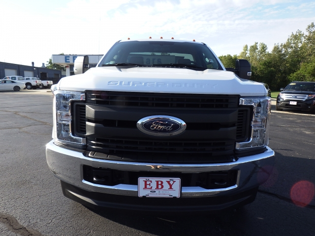 2017 F-350 Regular Cab 4x4, Cab Chassis #HEB27802 - photo 19