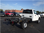 2017 F-350 Regular Cab 4x4, Cab Chassis #HEB27802 - photo 1