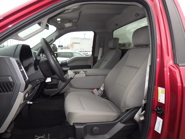 2017 F-350 Regular Cab 4x4, Pickup #HEC14047 - photo 8