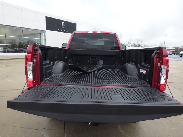 2017 F-350 Regular Cab 4x4, Pickup #HEC14047 - photo 23