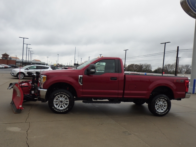 2017 F-350 Regular Cab 4x4, Pickup #HEC14047 - photo 27