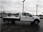 2017 F-350 Super Cab DRW 4x4, Platform Body #HEC75618 - photo 23