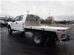 2017 F-350 Super Cab DRW 4x4, Platform Body #HEC75618 - photo 4