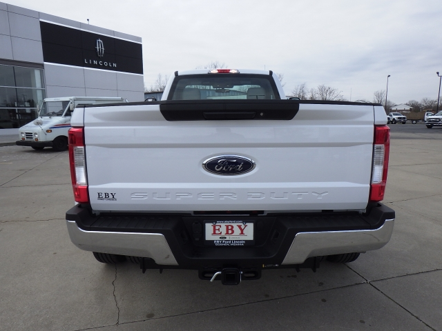 2017 F-350 Regular Cab DRW 4x4, Pickup #HEC95565 - photo 21