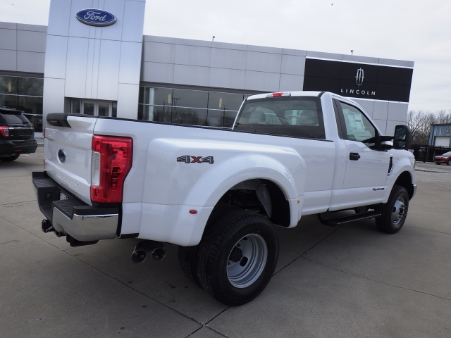 2017 F-350 Regular Cab DRW 4x4, Pickup #HEC95565 - photo 2