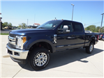 2017 F-350 Crew Cab 4x4 Pickup #HEE80610 - photo 3