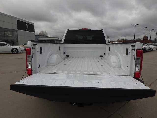 2017 F-350 Crew Cab DRW Pickup #HEE93593 - photo 21