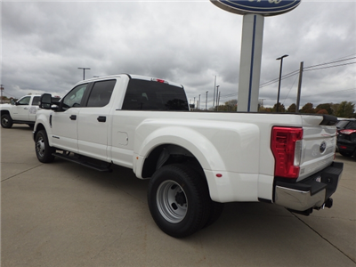 2017 F-350 Crew Cab DRW Pickup #HEE93593 - photo 4