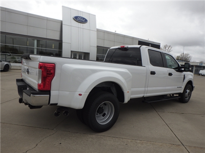 2017 F-350 Crew Cab DRW Pickup #HEE93593 - photo 2