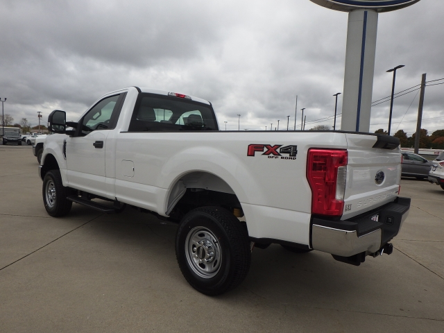 2017 F-250 Regular Cab 4x4, Pickup #HEF09999 - photo 4