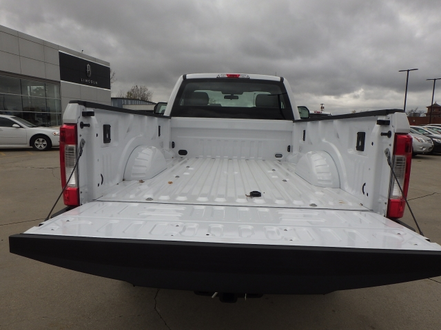 2017 F-250 Regular Cab 4x4 Pickup #HEF09999 - photo 18