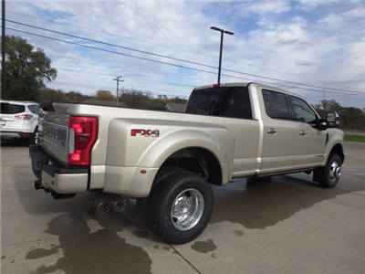 2017 F-350 Crew Cab DRW 4x4 Pickup #HEF33829 - photo 2