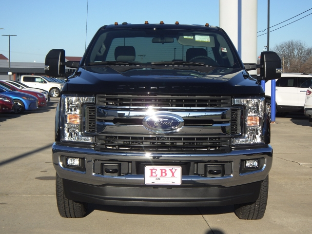 2017 F-350 Regular Cab 4x4 Pickup #HEF45364 - photo 22