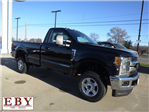 2017 F-350 Regular Cab 4x4 Pickup #HEF45364 - photo 1
