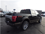 2017 F-150 SuperCrew Cab 4x4, Pickup #HFA53118 - photo 1