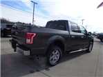 2017 F-150 SuperCrew Cab 4x4, Pickup #HFB08997 - photo 1
