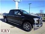 2017 F-150 SuperCrew Cab 4x4, Pickup #HFB51499 - photo 1