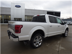 2017 F-150 SuperCrew Cab 4x4, Pickup #HFB81202 - photo 1
