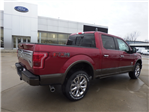 2017 F-150 SuperCrew Cab 4x4, Pickup #HFB81203 - photo 1