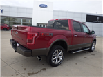 2017 F-150 SuperCrew Cab 4x4, Pickup #HFC01851 - photo 1