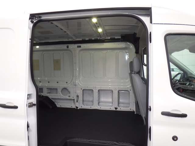 2017 Transit 250 Medium Roof Cargo Van #HKA30328 - photo 5