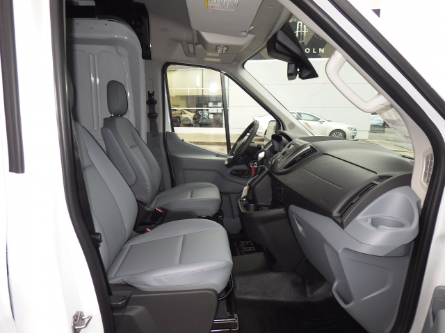 2017 Transit 250 Medium Roof Cargo Van #HKA30328 - photo 10