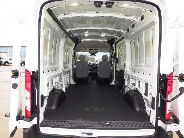 2017 Transit 250 Medium Roof Cargo Van #HKA30328 - photo 17