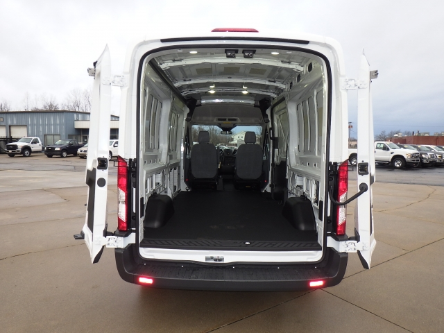 2017 Transit 250 Medium Roof Cargo Van #HKA30328 - photo 18