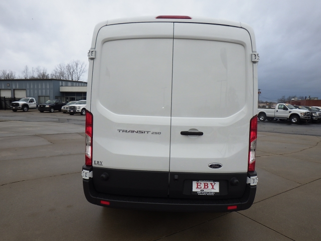 2017 Transit 250 Medium Roof Cargo Van #HKA30328 - photo 19