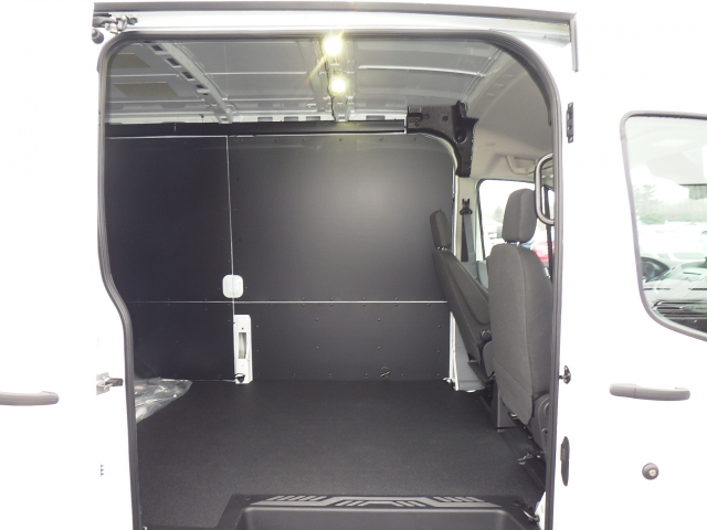 2017 Transit 150 Medium Roof, Cargo Van #HKA39365 - photo 5