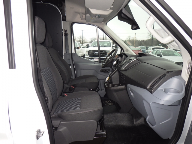 2017 Transit 150 Medium Roof, Cargo Van #HKA39365 - photo 7