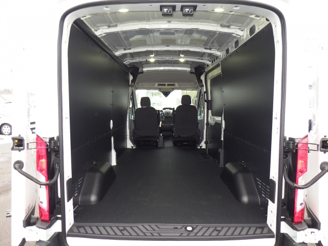 2017 Transit 150 Medium Roof, Cargo Van #HKA39365 - photo 17