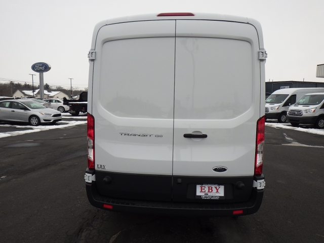 2017 Transit 150 Medium Roof, Cargo Van #HKA39365 - photo 19