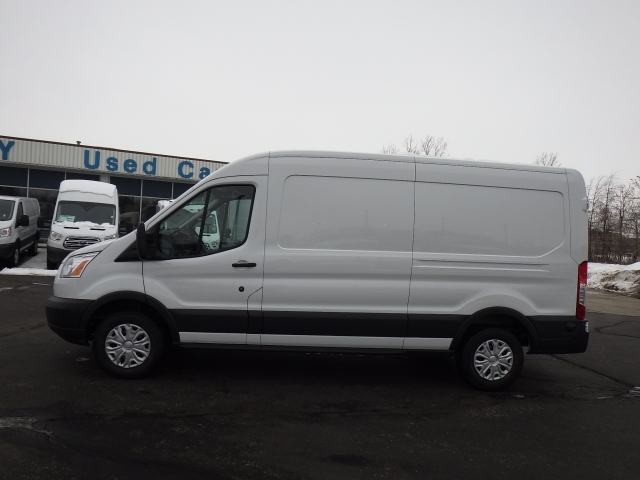 2017 Transit 150 Medium Roof, Cargo Van #HKA39365 - photo 22