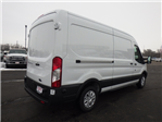 2017 Transit 150 Medium Roof, Cargo Van #HKA39365 - photo 1