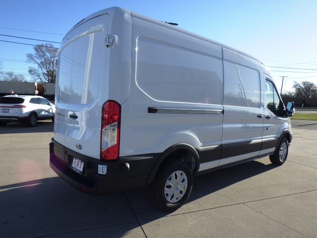 2017 Transit 250 Medium Roof, Cargo Van #HKA71511 - photo 5