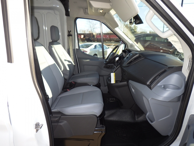 2017 Transit 250 Medium Roof, Cargo Van #HKA71511 - photo 8