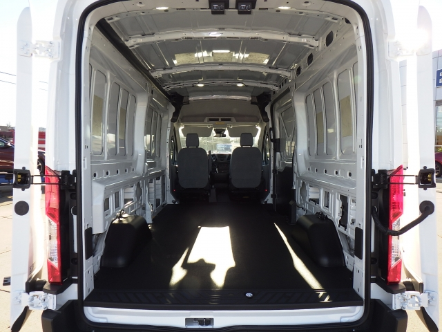 2017 Transit 250 Medium Roof, Cargo Van #HKA71511 - photo 2