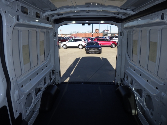 2017 Transit 250 Medium Roof, Cargo Van #HKA71511 - photo 18