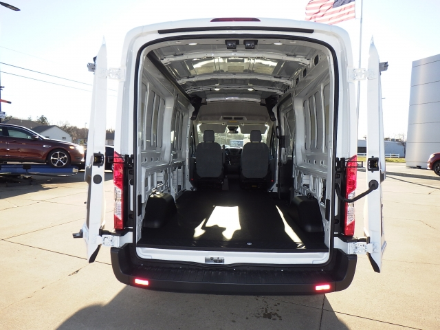 2017 Transit 250 Medium Roof, Cargo Van #HKA71511 - photo 20
