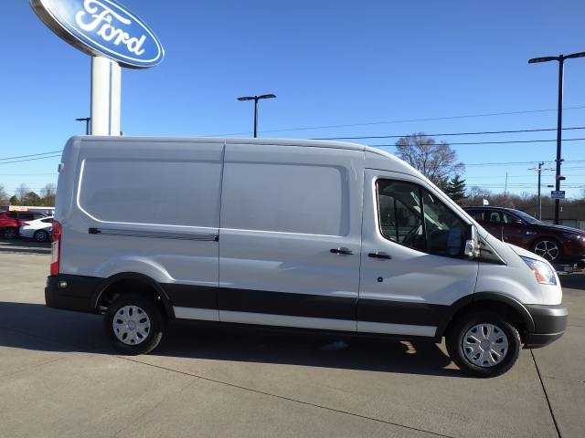 2017 Transit 250 Medium Roof, Cargo Van #HKA71511 - photo 21